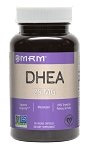 MRM Micronized DHEA 25mg 90 Caps Buy 3 Get 1 Free